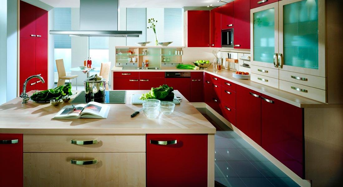 Inicio cocinas jh fabrica de muebles de cocina - Fabricantes de cocinas ...