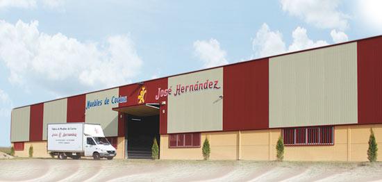 Exterior fabrica